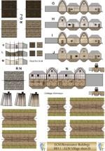 Card Buildings