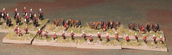 6mm Wargaming